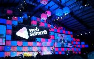 Web Summit Dublin 2915