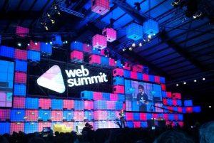 Web Summit Dublin 2915