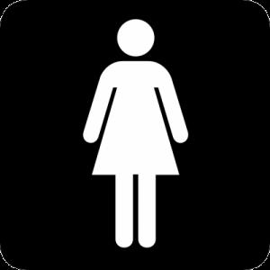 toilet gender segregation