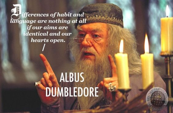 dumbeldore_translation