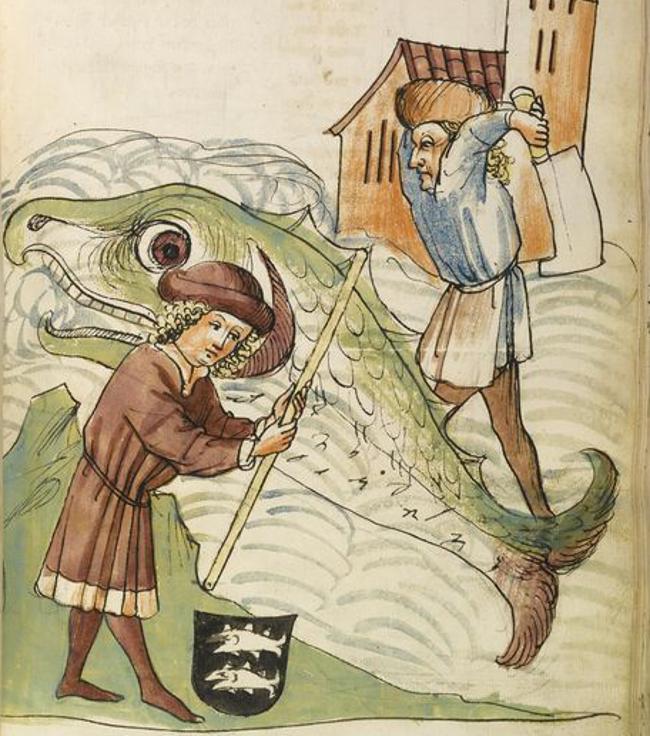 Das-Buch-von-Kaiser-Sigmund-whale-Eberhard-Windeck