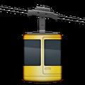 arial tramway emoji