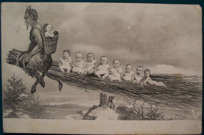 krampus_postcard2