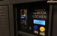 soda locker