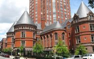 New York Cancer Hospital