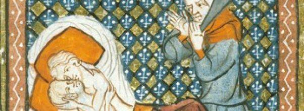 Medieval transgender
