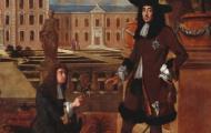 Pineapple craze 18th century England